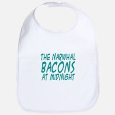 the Narwhal Bacons at Midnigh Bib