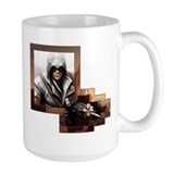 Assassins creed Large Mugs (15 oz)