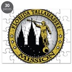 Florida Tallahassee LDS Missi Puzzle