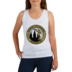 Florida Tallahassee LDS Missi Women's Tank Top