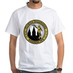 Florida Tallahassee LDS Missi White T-Shirt