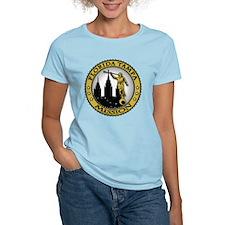 Florida Tampa LDS Mission Cla T-Shirt