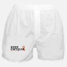 MS Clothing Boxer Shorts