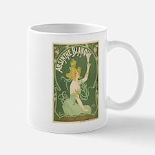Absinthe Blanqui Mug