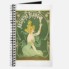 Absinthe Blanqui Journal