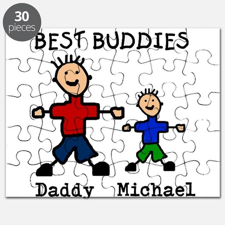 Cute Best buddies Puzzle
