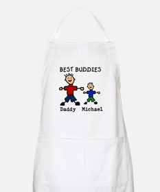 Cute Baby Apron