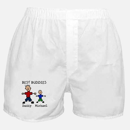 Unique Fathers day Boxer Shorts