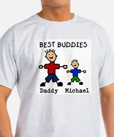 best buddies T-Shirt