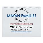 2013 Calendar by Mike