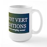 HV Gear Specials! Large Mug