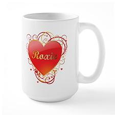 Roxie Valentines Mug