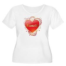Nanette Valentines T-Shirt