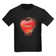 Nanette Valentines T