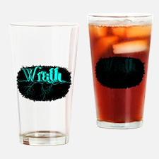 wrath Drinking Glass
