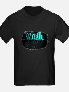 wrath T