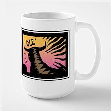 OLE' Mug