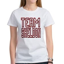 Team Sheldon 2 Tee