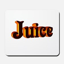 juice Mousepad