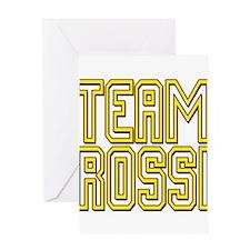 teamVR Greeting Card