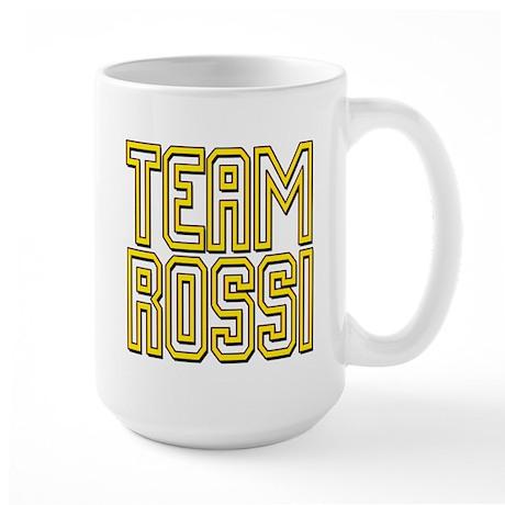 teamVR Large Mug