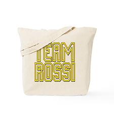 teamVR Tote Bag