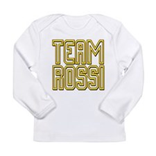 teamVR Long Sleeve Infant T-Shirt