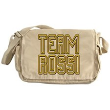 teamVR Messenger Bag