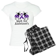 Walk For Alzheimer's Pajamas
