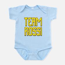 teamVR2 Infant Bodysuit
