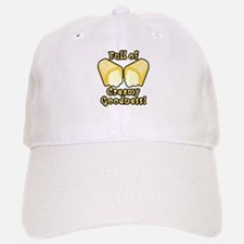 Full of Creamy Goodness Baseball Baseball Cap