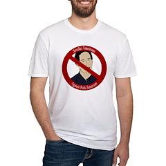 Secular Americans Against Santorum Tshirt