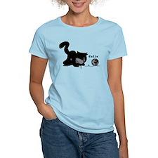 Felix World of Yarn Light T-Shirt