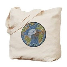 2012 Prophecy Tote Bag