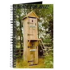 Politician/Voter Outhouse Journal