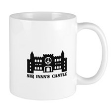Sir Ivans Castle Mugs