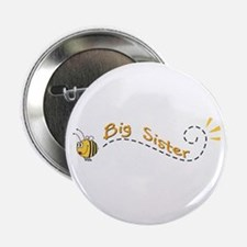 """Big Sister Bee 2.25"""" Button (100 pack)"""
