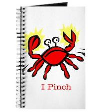 I Pinch Journal