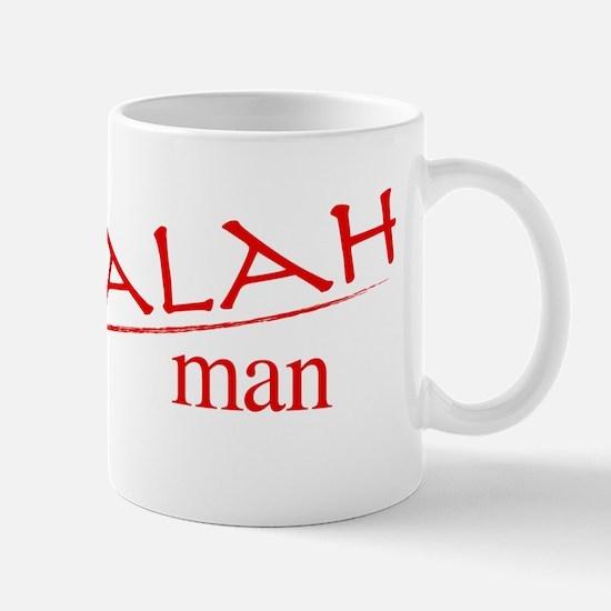 Kabbalah Man Mug