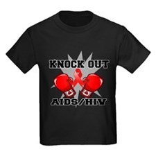 Knock Out AIDS T