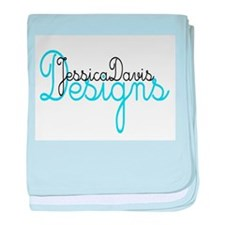 Jessica Davis Designs baby blanket