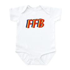 Jewish FFB Infant Bodysuit
