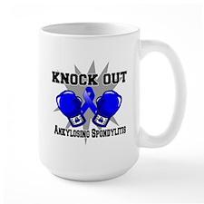 Knock Ankylosing Spondylitis Mug