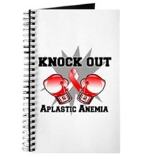 Knock Out Aplastic Anemia Journal