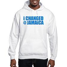 CHANGE AT JAMAICA Hoodie
