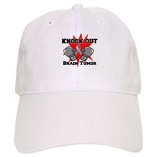 Knock Out Brain Tumor Hat
