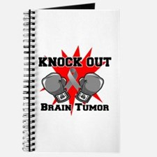 Knock Out Brain Tumor Journal