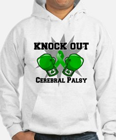 Knock Out Cerebral Palsy Hoodie