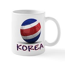 Team North Korea Mug