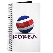 Team North Korea Journal